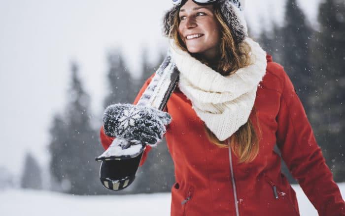 Winter vacation Bad Kleinkircheim
